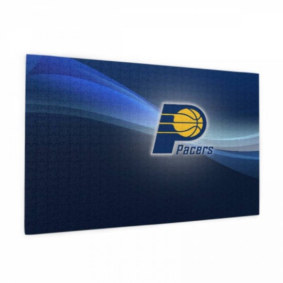 1 Pack of 520 Piece Indiana Pacers Picture puzzle #168785, for Adults, Families
